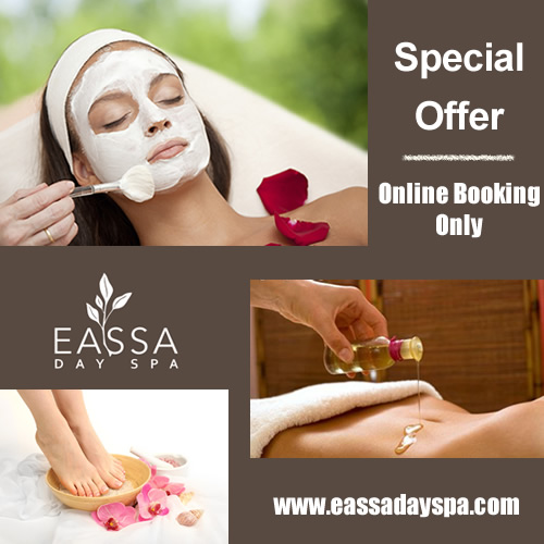 New Year Special Offer